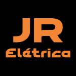 Logo JR Elétrica