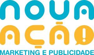 Logo Agência Nova Ação