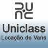 Logo Uniclass Locação De Veiculos Ltda