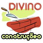 Logo Divino Construções