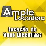 Logo Ample Locadora