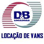 Logo D&B - Locadora de Veículos