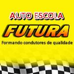 Logo AUTO ESCOLA FUTURA